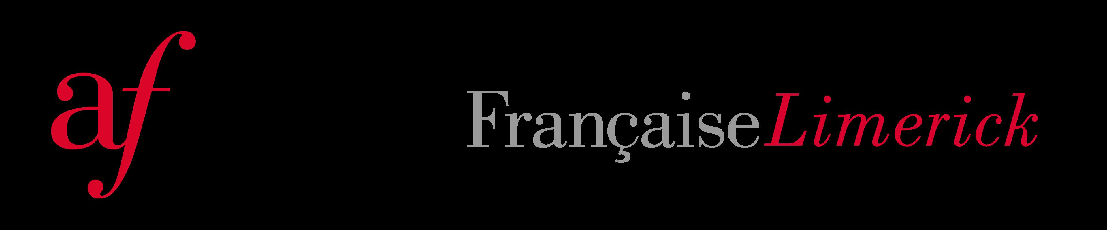 Alliance Française Limerick Logo